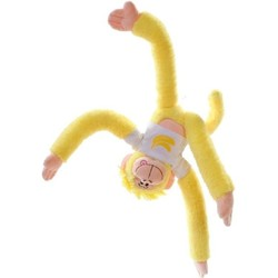 Rainbow Monkey Ben-Nana