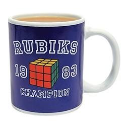 Rubiks Kubus Mok # Paladone