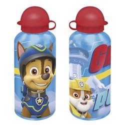 Paw Patrol Donkerblauwe Drinkfles  500 ml