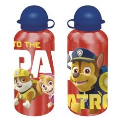 Paw Patrol Rode Drinkfles 500 ml