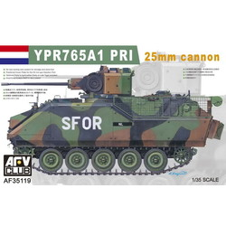 YPR 765 A1 PRI # AF 35119