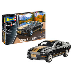 2006 Ford Shelby GT-H 1:25 # Revell 07665