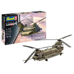 MH-47E Chinook 1:72 # Revell 03876