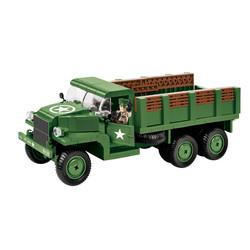 GMC CCKW 353 Transport Truck # Cobi 2378 A