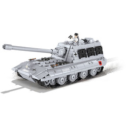 Jagdpanzer E-100 - World of Tanks # Cobi 3036