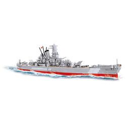 Slagschip Musashi # Cobi 4811