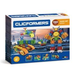 Clicformers Basisset - 150 Delig