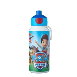 Paw Patrol Pop-Up Drinkfles 400 ml