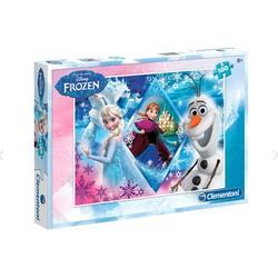 Frozen Puzzel - 100 stukjes