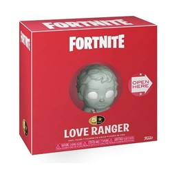 Funko 34683 5 Star: Fortnite: Love Ranger
