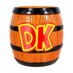 Nintendo: Donkey Kong Cookie Jar - Koektrommel