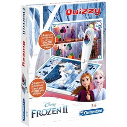 Disney Frozen 2 Quizzy - Bordspel