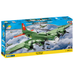 B-17 Flying Fortress # Cobi 5703