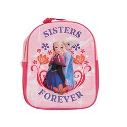 Disney Frozen Eva Junior Kinderrugzak - Roze