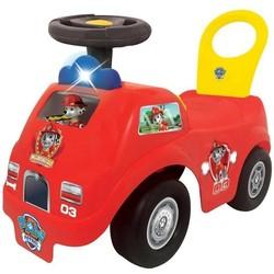 Loopauto Paw Patrol Marshall Fire Truck