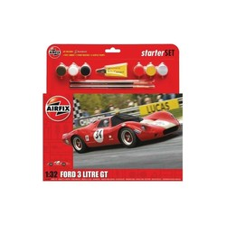 Ford 3 Litre GT 1:32 # Airfix 55308