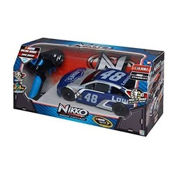 Nikko RC Chevrolet 1:16 - Jimmie Johnson