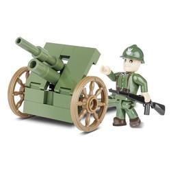 Howitzer 100 mm Veldgeschut # Cobi 2153