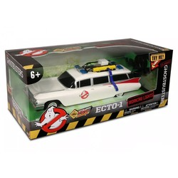 Ecto-1 Ghostbusters -RC- 35 cm.