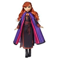 Frozen 2 Tienerpop Anna