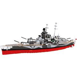 Slagschip Tirpitz # Cobi 3085