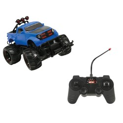 RC Monster Truck Schaal 1:20