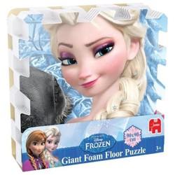 Frozen Vloerpuzzel 9 Stukken