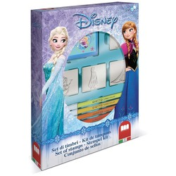 Frozen Stempeldoos 12 Delig