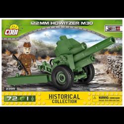 122 mm Howitzer  M-30 # Cobi 2395
