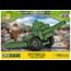 Cobi 122 mm Howitzer  M-30 # Cobi 2395