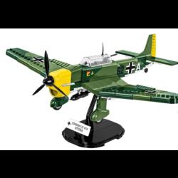 Junkers Ju 87B Stuka # Cobi 5705