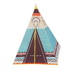 Speeltent Wigwam Indianen Tent