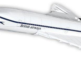 Concorde # Cobi 1917
