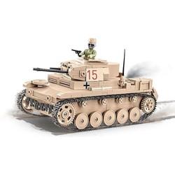 Sd.Kfz.121 Panzer II Ausf. F # Cobi 2527