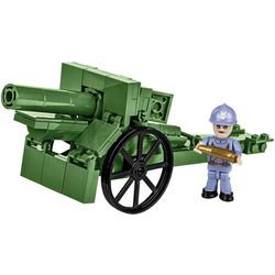155 mm Field Howitzer 1917 # Cobi 2981