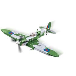 Supermarine Spitfire Mk VB # Cobi 5708