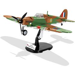 Hawker Hurricane Mk I # Cobi 5709