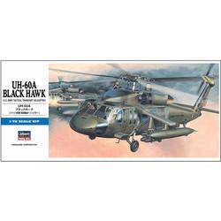 UH-60A Black Hawk 1:72 # Hasegawa 600433