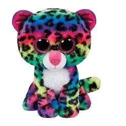 Ty Beanie Boo's Dotty Leopard - 15cm