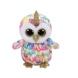 Ty Beanie Boo's Enchanted Owl - 15cm