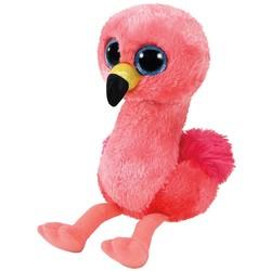 Ty Beanie Boo's Gilda Flamingo - 15cm