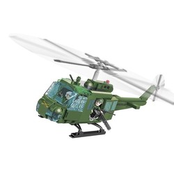 Air Cavalry - Huey Helikopter # Cobi 2232