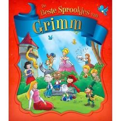 De Beste Sprookjes Van Grimm