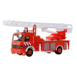 112 brandweerauto + Ladder