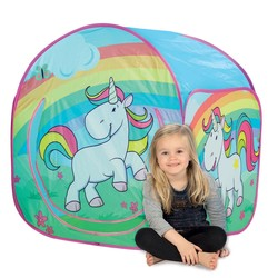 Unicorn Speeltent - Pop Up Tent