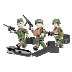 American Airborne Division # Cobi 2033
