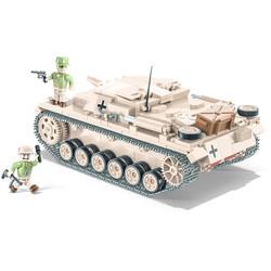 Sturmgeschütz III (StuG III) Ausf.D # Cobi 2529