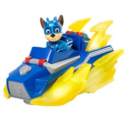 Paw Patrol Mighty Pups Charged Up Voertuig Chase