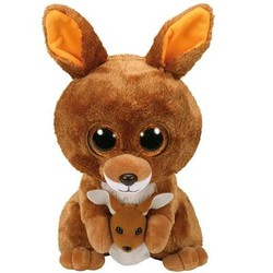 TY Beanie Boo Kipper - 24 cm
