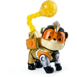Paw Patrol Mighty Pups Action Pack Rubble